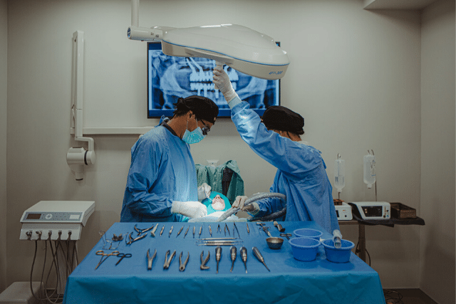 All-on-4 Dentes Fixos num só Dia Dentista Figueira da Foz